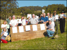 Best of Downs on show at Landcare gathering