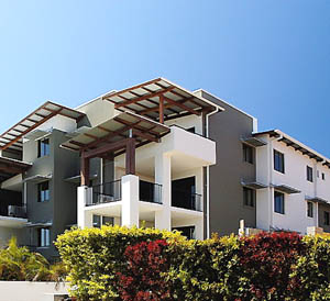 THE latest addition to Kingscliff?s luxury accommodation market, Serenity By The Sea