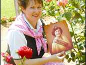 Reminiscing - Rodeo takes Debbie down memory lane