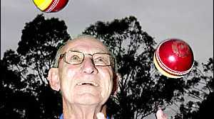 Carnival convenor John McMahon tosses up some of the alternatives