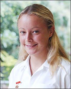 Jenna Tristram