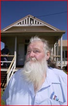 ?Jock McTavish does exist,? Christopher Smith told a court yesterday. Picture: NEVILLE MADSEN
