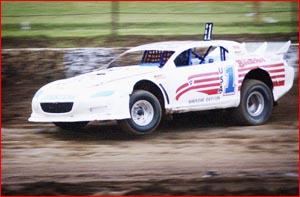 US super sedan captain Steve Francis. Picture: KEVIN FARMER