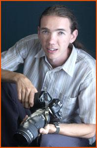 Kevin Farmer