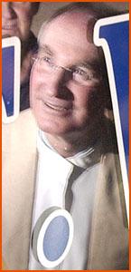 Catholic Bishop William Morris.Picture: SCOTT FLETCHER