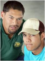 Signed, sealed, delivered; Comets Kiwi duo arrives