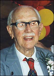 Gilbert Bennion: One of Australia?s pioneers.