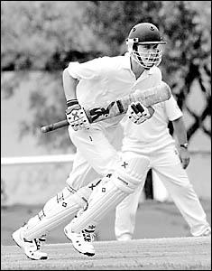 Bellingen wicketkeeper-batsman Jordan Moran is set to return from a broken wrist this weekend. File photo