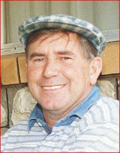 Ron Maund