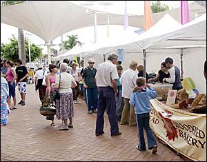 Coffs Coast Growers Market