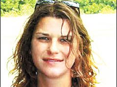 German tourist Simone Strobel disappears mysteriously