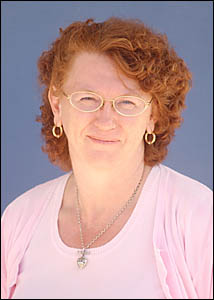 Janet Gould