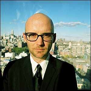 The world?s most famous Christian vegan, Moby, is bringing his electro-pop sound to this year?s Splendour in the Grass.