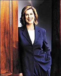 Deborah Thomas