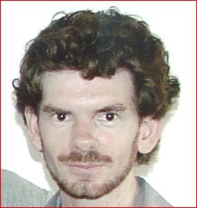 Murder victim Michael Thompson