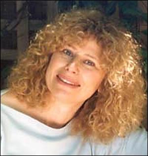 ABC science presenter, Rachael Kohn