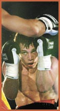 Mick ?Rocky? Katsidis has been floored by Queensland?s Court of Appeal. Picture: NEVILLE MADSEN