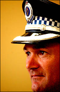 Coffs/Clarence Police Commander Paul Fehon has welcomed extra police numbers to cover the Clarence area, particularly the Lower