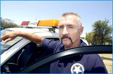 SORELY MISSED: Former Maroochy Shire ranger Pat Quinn.