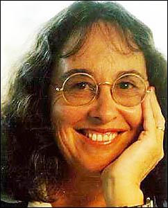 Sue Dengate believes diet affects behaviour.