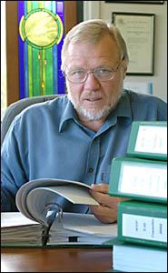 GOOD OIL: TP Health executive director Christopher Dean reviews scientific literature on tea tree oil.