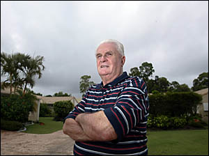 Devastated sufferer of osteoporosis, Rhonda Shaw of Tweed Heads will not be able to afford vital pills to treat her condition i