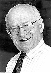 The late John Moorhead.