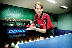 Erica Nolan gets ready to take on the best of the best in this weekend?s Queensland Grand Prix in Rockhampton.