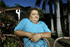 Irene Semmler hopes to have her long-awaited bypass operation, after a heart attack 18 months ago.