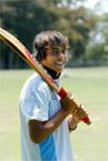 Rockhampton?s Preston White has broken through to the State level in his final year of junior representative cricket.