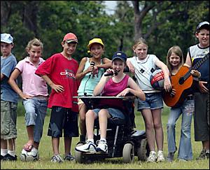 Sam, Maegan, Sean, Natasha, Stephanie, Danielle, Erika and Nathan.