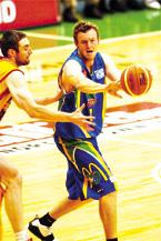 Cameron Tragardh is joining the Rockhampton Rockets men?s basketball program.
