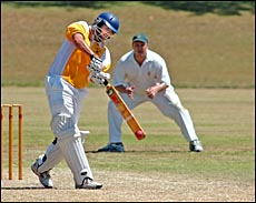 The Glen?s Liam Kirk shapes as a key player to his team?s fortunes when they chase a total of 173 against Calliope  in A grade.