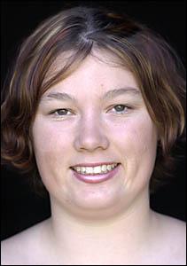 Melissa Benn.