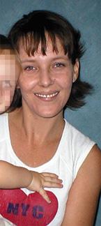 Murder victim Nicole Leiske