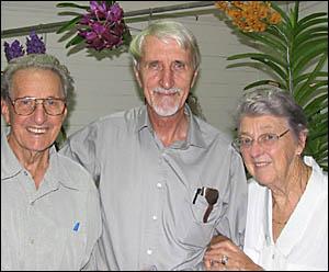Edwin returns to his Garden of Eden | Byron Shire News
