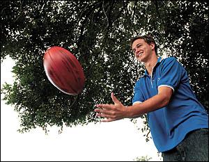 Rising Woolgoolga AFL star Evan Duryea has been selected in the Under-18 State squad.