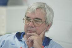 CRABBY: Dave Bardrick.