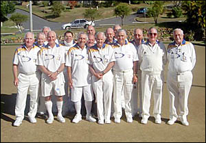 Sawtell?s sensational sixes after their zone final win over Port City on Sunday.