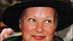 The late Anna-Liisa Buchholz.