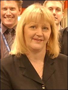 Sue Passmore