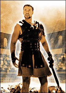 The Upper Orara Melodrama needs gladiators