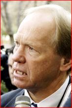 Premier Peter Beattie. File Picture