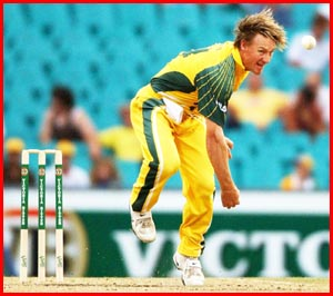 Laidley native Andy Bichel can't wait to take some wickets and score some runs. Picture: AAP