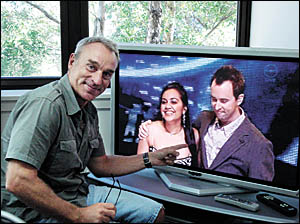 Australian Idol executive producer Greg Beness is looking forward to seeing what talent the Coffs Coast has to offer.