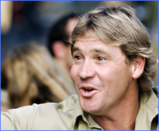 Steve Irwin's dream for Australia Zoo is being realised.