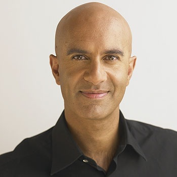 Robin Sharma, who wrote the Greatness Guide, has plenty of fans on the Coast.