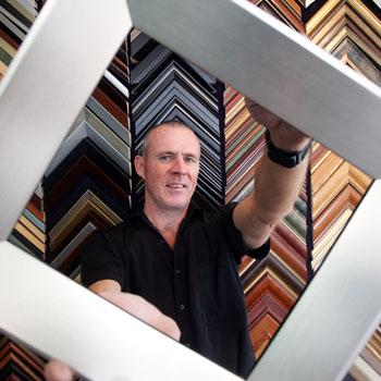 The Complete Framing Australia director Andrew Scott