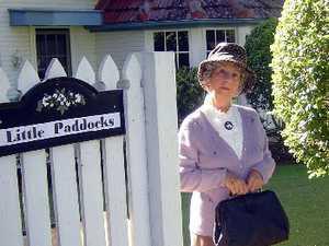 Agatha Christie at Lind Lane