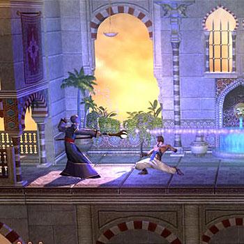 Prince of Persia Classic - Xbox Live Arcade